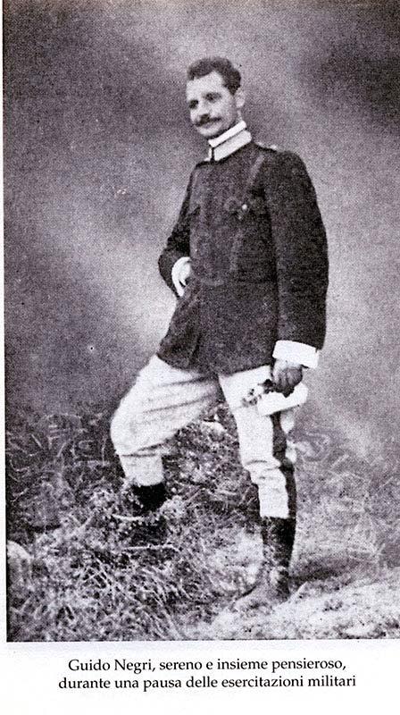 Guido Negri