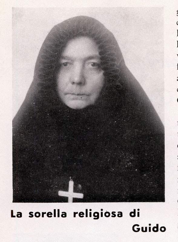 Sorella di Guido Negri